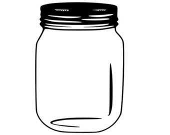 Pictures Of Mason Jars.