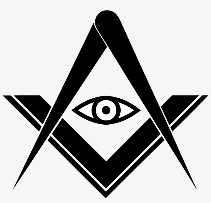 Clipart Freemasonry Sacredmasonry Blue Lodge Logo Big.