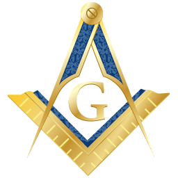 Masonic Square and Compassmy Husband is a proud Mason and.