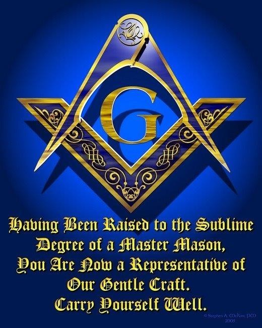 Victory Lodge 694 Free & Accepted Masons.
