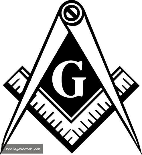 Freemason Logo.