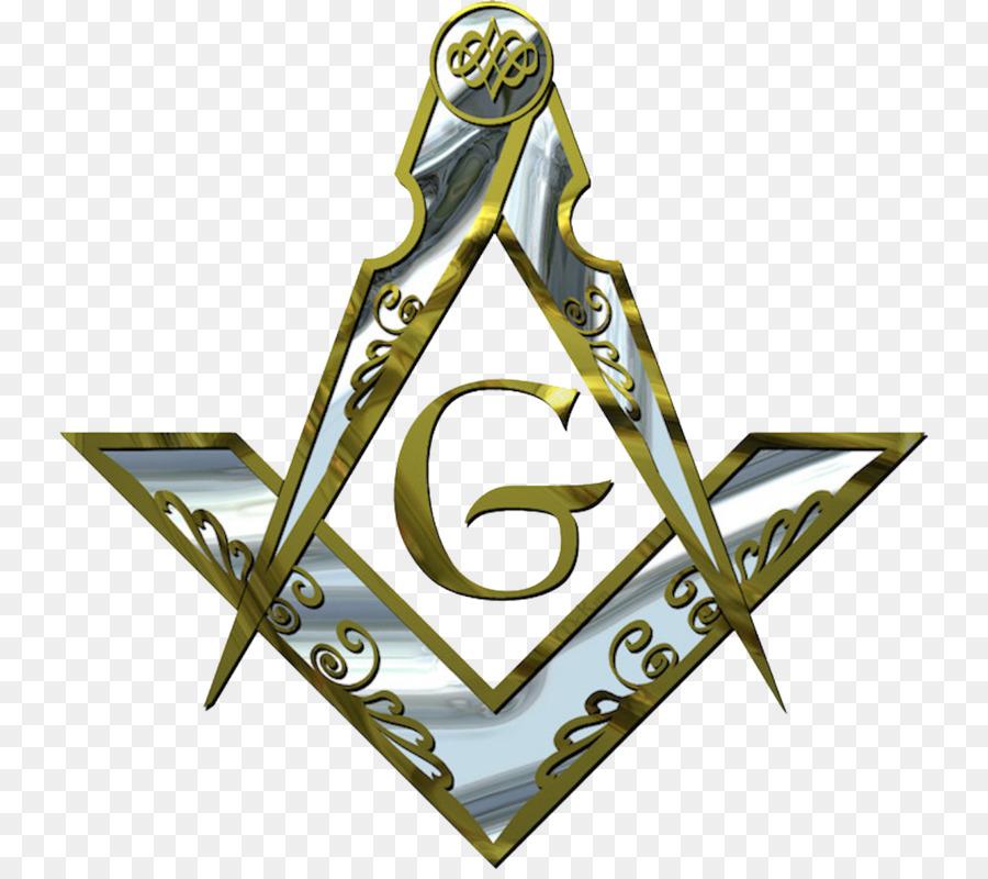 Freemasonry Symbol png download.