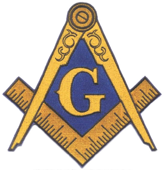 Masonic Symbols Clip Art N14 free image.