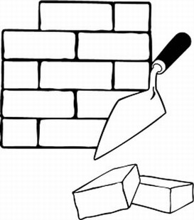 Free Brick Cliparts Black, Download Free Clip Art, Free Clip.