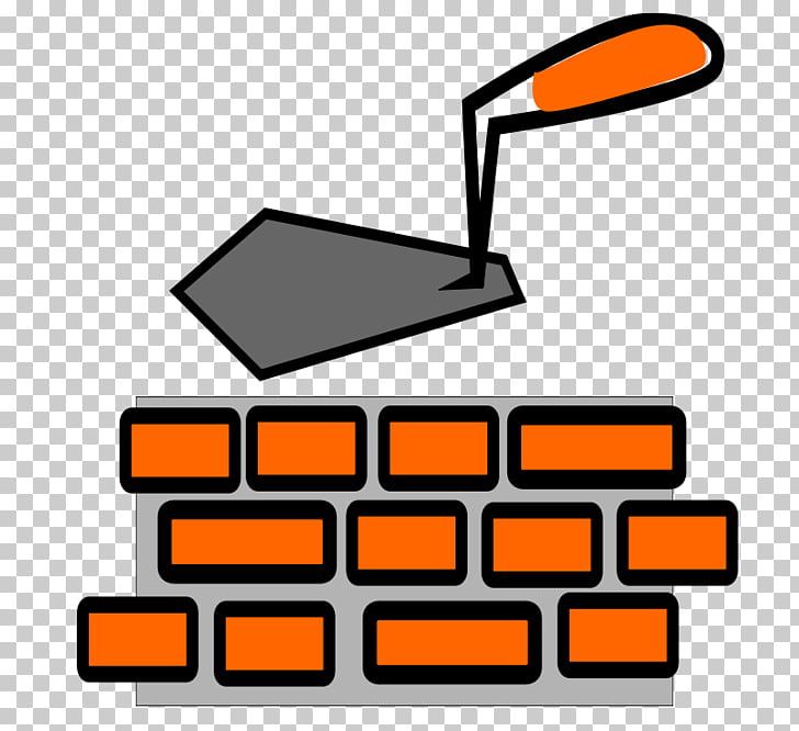 Bricklayer Masonry , Doll House PNG clipart.