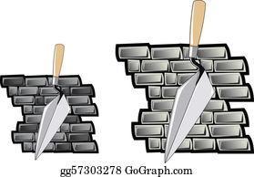 Masonry Clip Art.