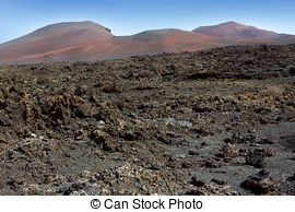 Stock Images of Desert sand dunes in Maspalomas Gran Canaria.