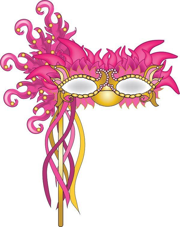 masquerade ball clipart clipground