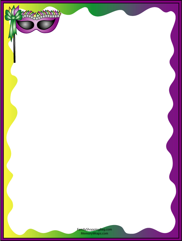 Pin by Crafty Annabelle on Mardi Gras Printables.