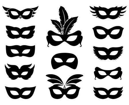 28,582 Masquerade Mask Stock Illustrations, Cliparts And.