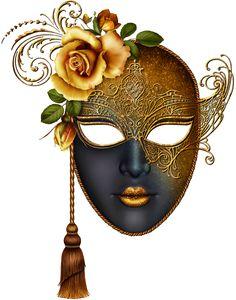 masques.