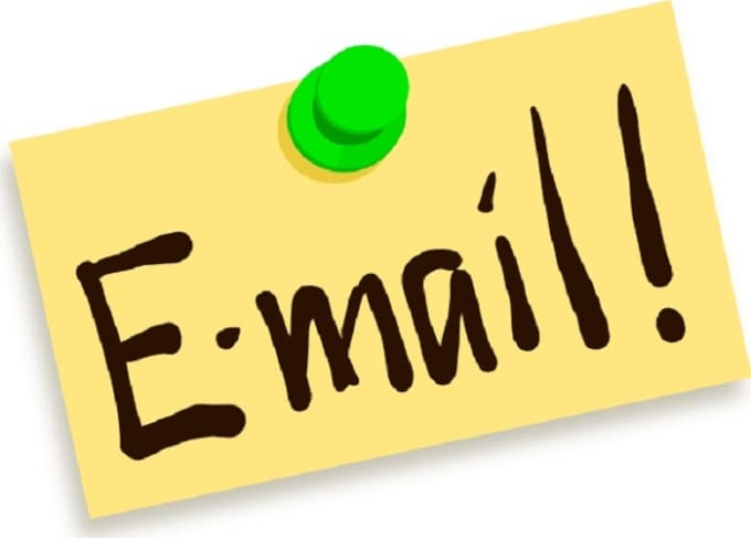 provide mass email list.