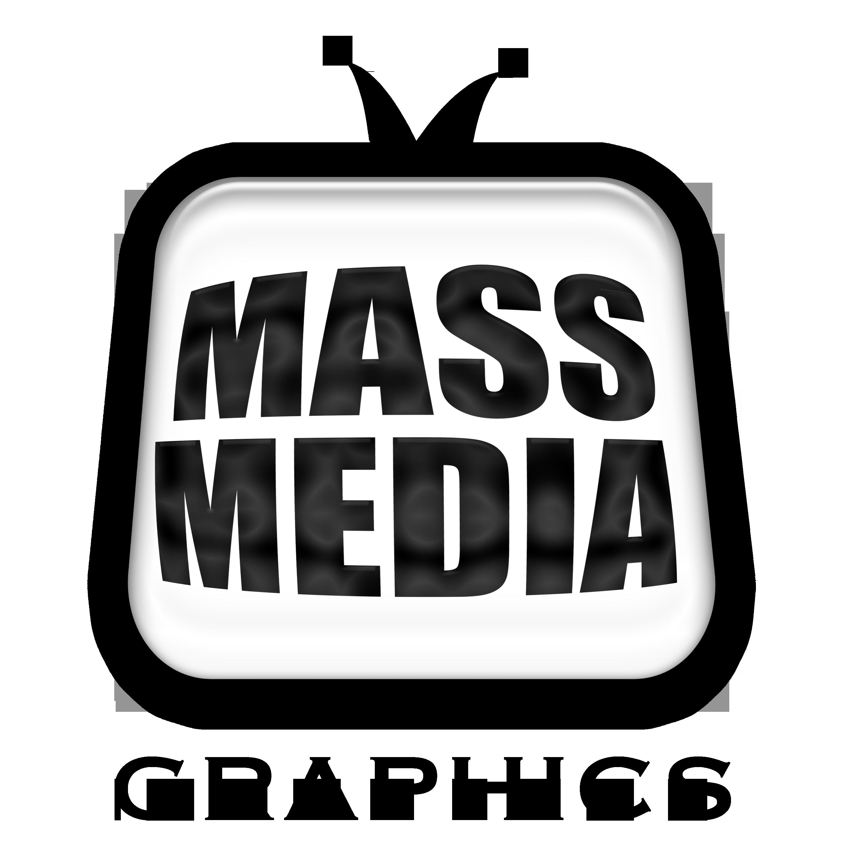 Mass Media GFX.