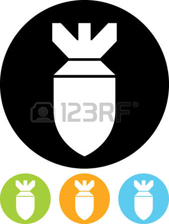 128 Weapons Of Mass Destruction Stock Vector Illustration And.