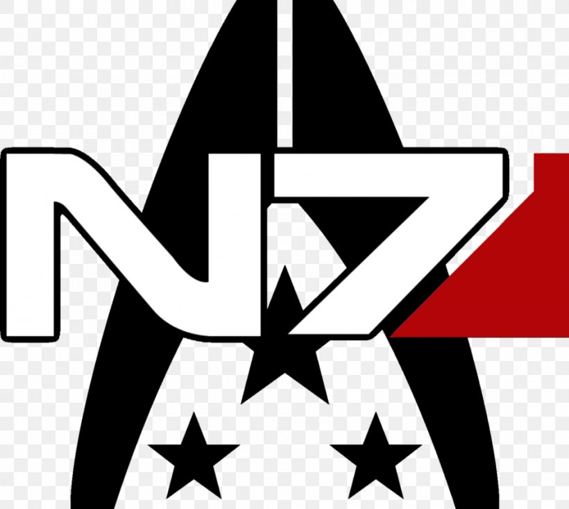 Mass Effect 2 Sticker Decal Video Game Logo, PNG, 945x845px.