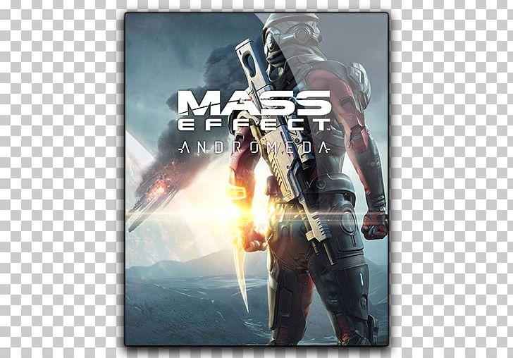 Mass Effect: Andromeda Mass Effect 3 BioWare Video Game PNG.
