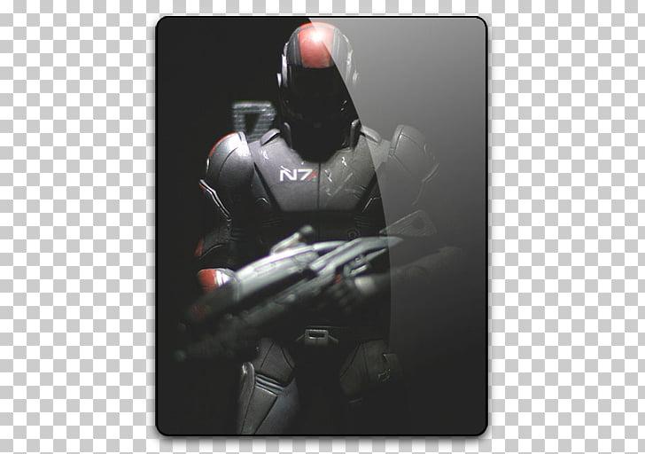 Mass Effect 3 Mass Effect 2 Mass Effect: Andromeda Video.