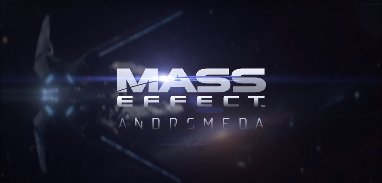 Watch The New Mass Effect: Andromeda Trailer.