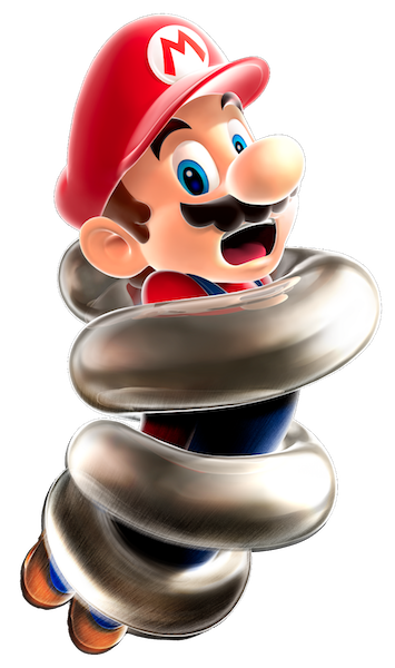 Ranking the Top 9 Mario Mushrooms.