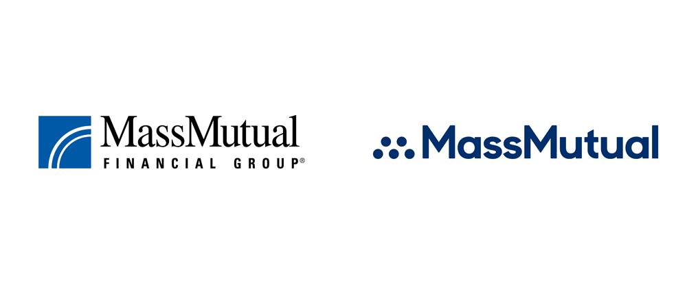 Massmutual Logos.