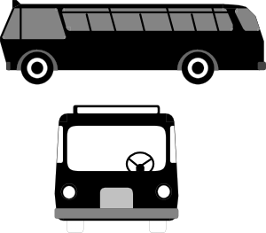 Bus Transportation Clip Art at Clker.com.