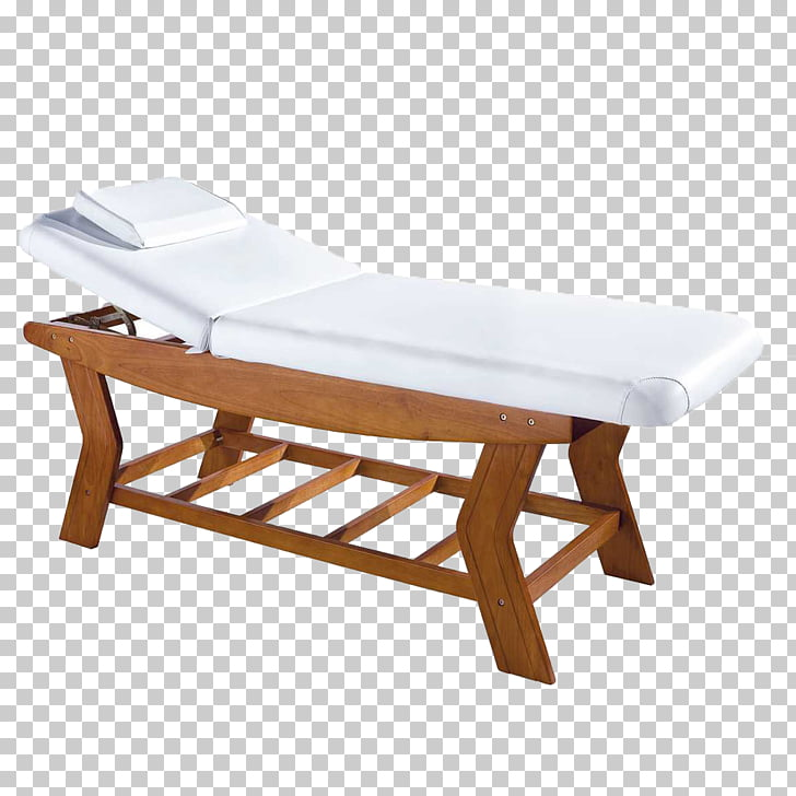 Bed Massage Beauty Parlour Spa, Beauty bed free buckle.