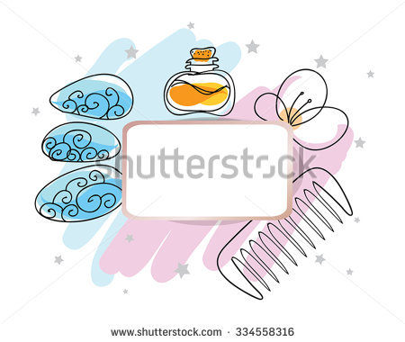 Massage Brush Stock Photos, Royalty.