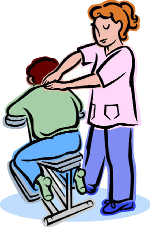 Massage clipart cartoon clipart images gallery for free.