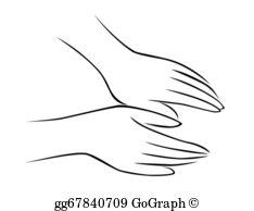 Massage Clip Art.