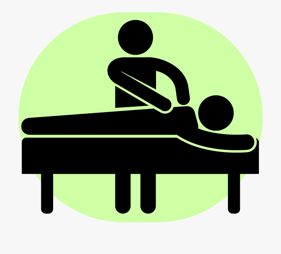 Massage Therapy Services Stress Reduction Greenville.