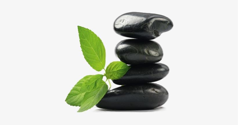 Spa Stone Png Download.