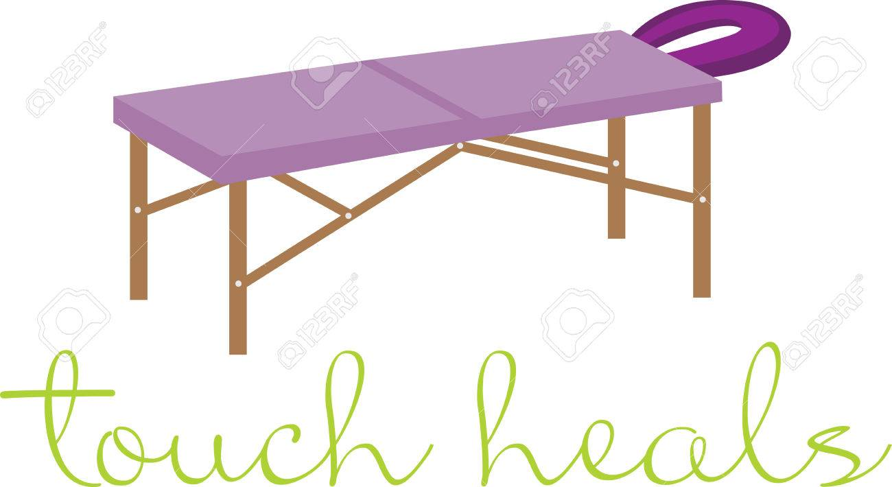 Exclusive Massage Table Designs from Embroidery Patterns display...