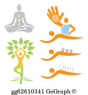Massage Therapy Clip Art.