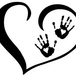 Kellyann's Healing Hands.