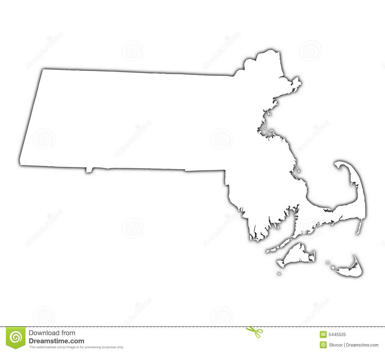 Massachusetts Stock Illustrations.