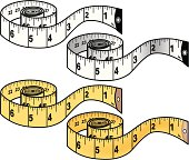 Maßband clipart 8 » Clipart Station.