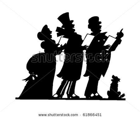 1000+ images about Silhouettes on Pinterest.