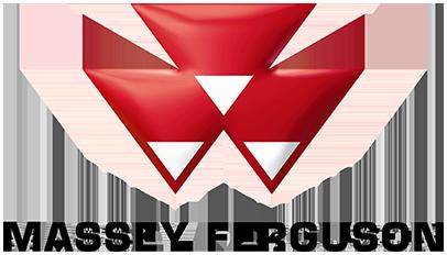 Massey Ferguson.