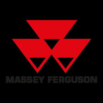 Massey Ferguson (.EPS) vector logo free.