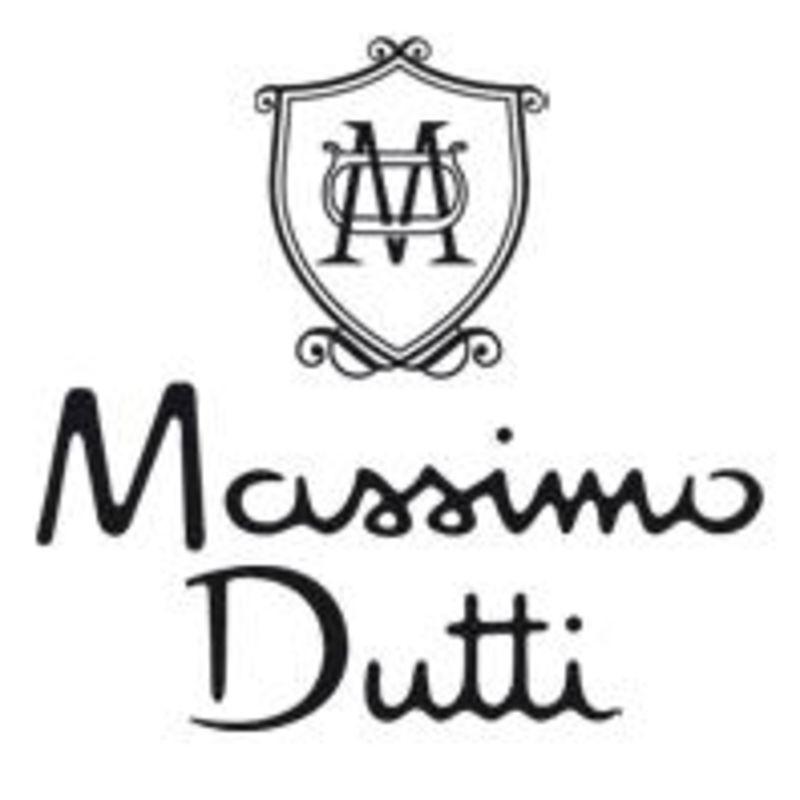 Massimo Dutti.
