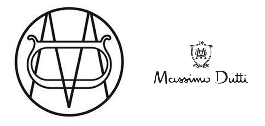 Inditex unveils new logo for Massimo Dutti.