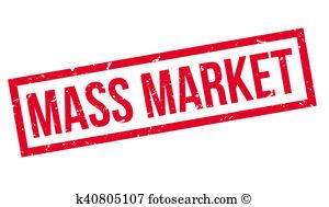 Mass market Illustrations and Stock Art. 904 mass market.