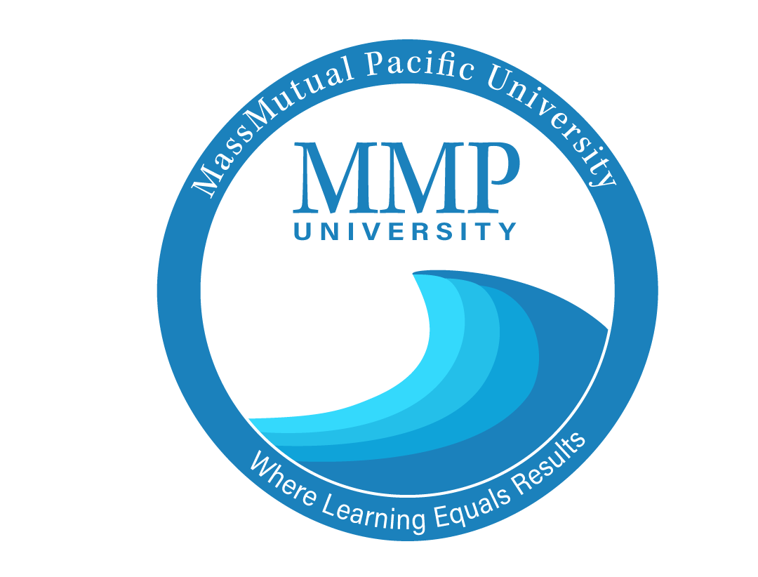 MassMutual Pacific Logo on Behance.