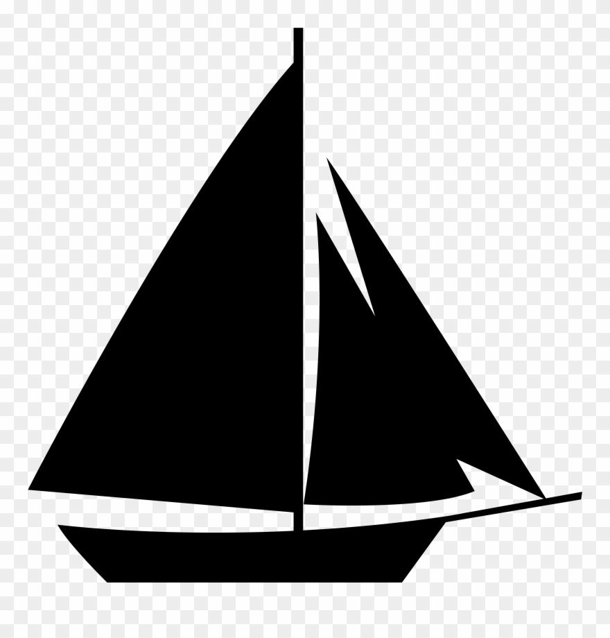 Sailboat Clipart Free.