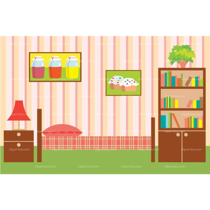 Kids Bedroom Clipart Decorating Ideas 46977 Bedroom.