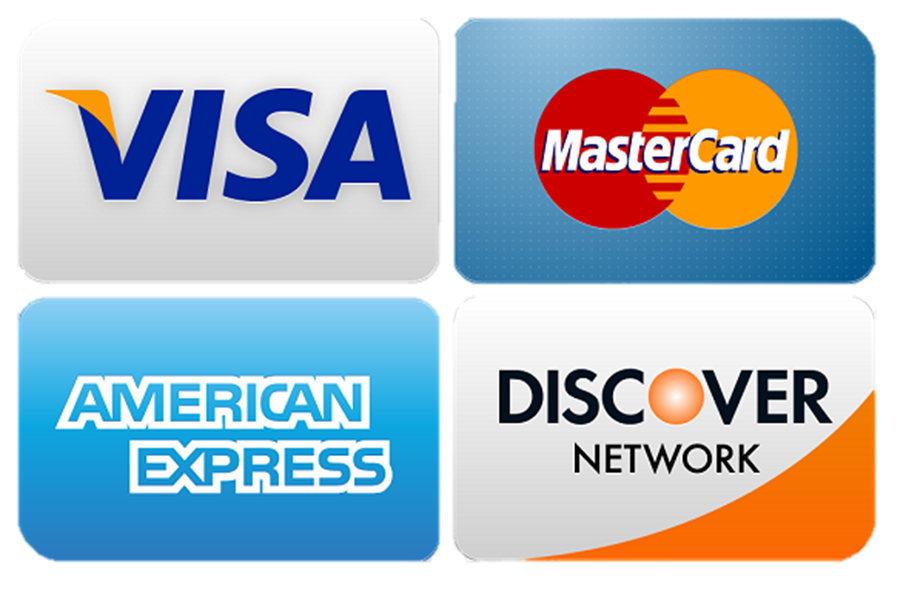 Online Credit Card Payments All Major Cards Accepted Visa.