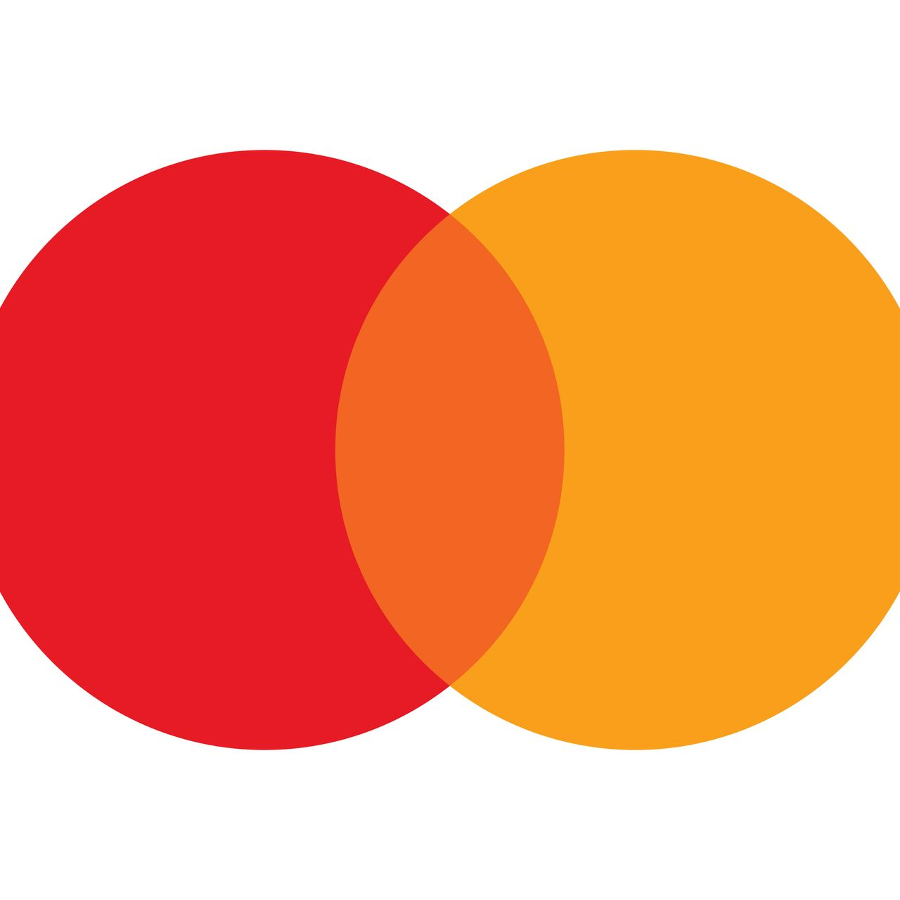 Mastercard Drops Its Name from Logo.