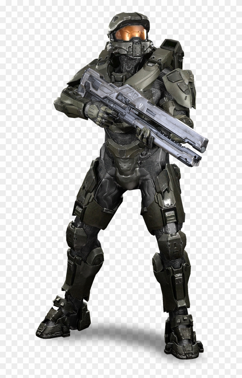 Halo 4 Png.