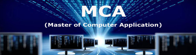What is the full form of MCA?.