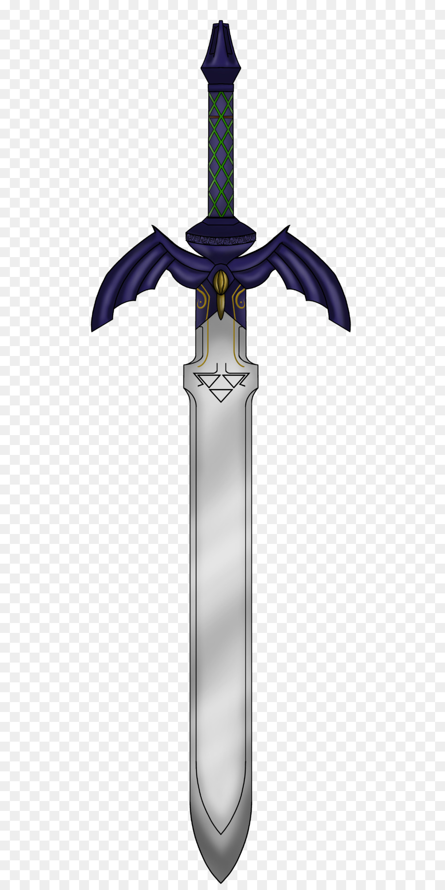 breath of the wild master sword png clipart Sword The Legend.